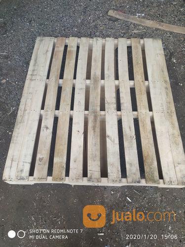 Pallet kayu second jasa lainnya 23534943