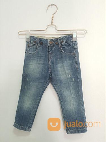 Jeans panjang baby za celana 23535275