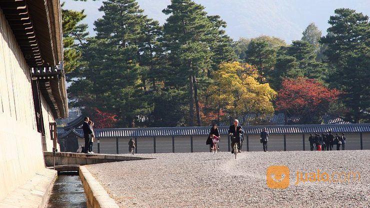 5 Days Osaka Kyoto Dan Other City Bintang 3 Hotel And Airlines (23545707) di Kab. Bondowoso