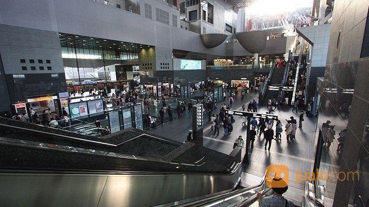 Osaka, Kyoto And Other City Bintang 4 Hotel Dan Airlines (23545847) di Kota Kediri