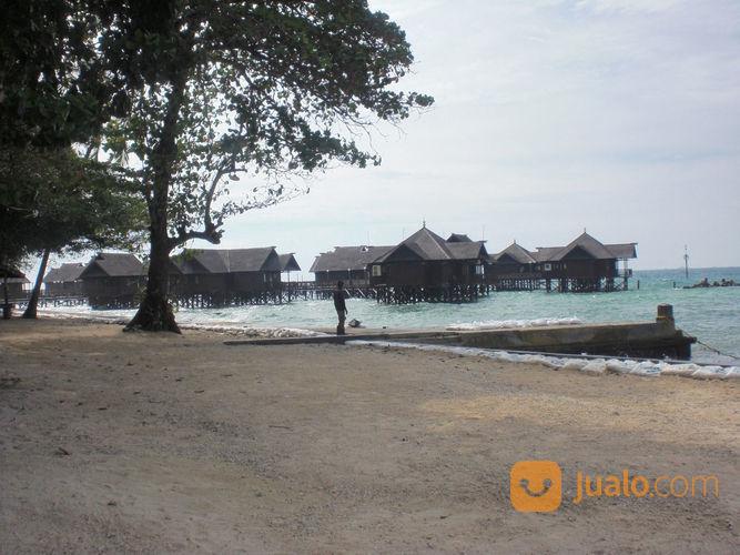 Ayer Island Resort Oneday Tour (23547795) di Kota Jakarta Utara