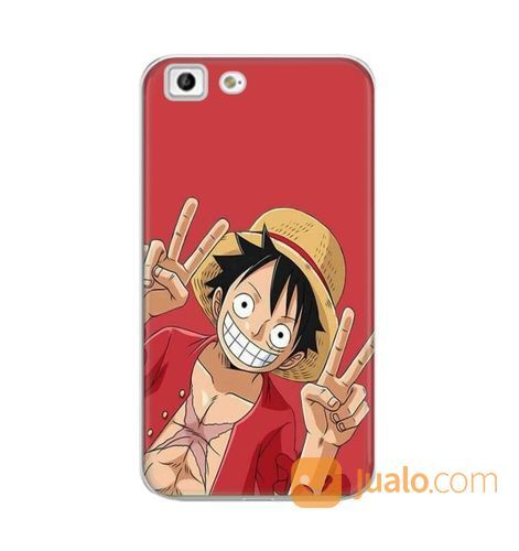 Softcase Luffy One Piece (23548859) di Kota Depok
