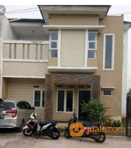 Rumah Dua Lantai Cipayung Jakarta Timur (23553075) di Kota Jakarta Timur