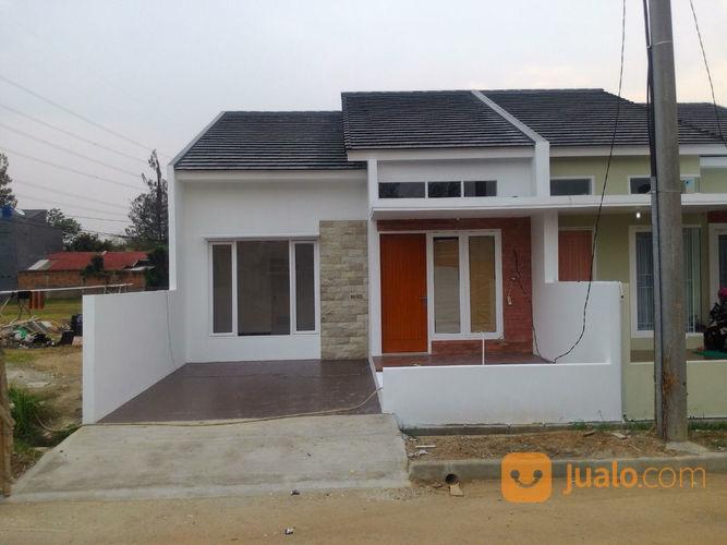 Rumah Baru Deltamas Cikarang 3KT/2KM 98/73 (23557919) di Kab. Bekasi