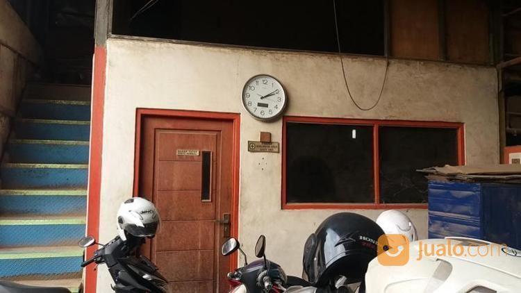 Gudang Area Industri Klapanunggal Gunung Putri (23558803) di Kota Jakarta Timur