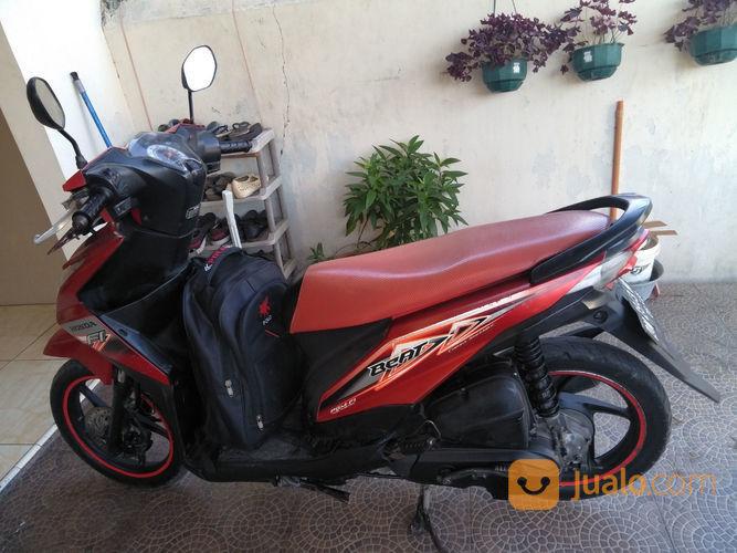 Honda beat sporty tah motor honda 23561315