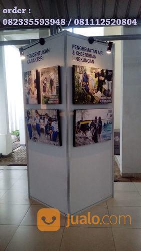 Partisi Pameran Murah - Panel Photo | R8 (23561719) di Kota Tangerang