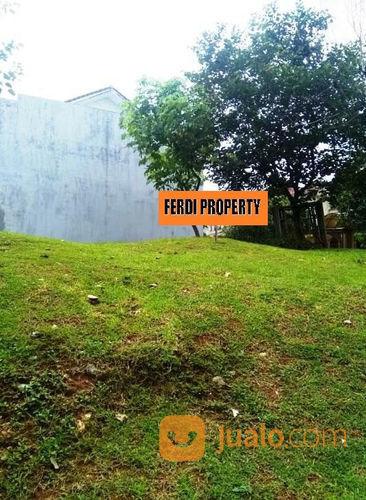 Kavling Luas Tanah 233 Lagenda Wisata Cibubur (23563427) di Kota Bogor