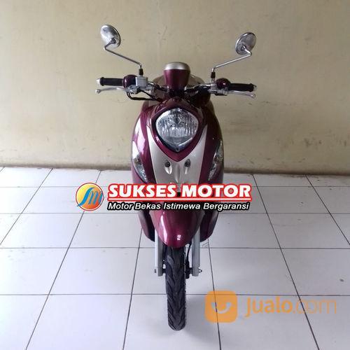 Yamaha fino classic 2 motor yamaha 23566059