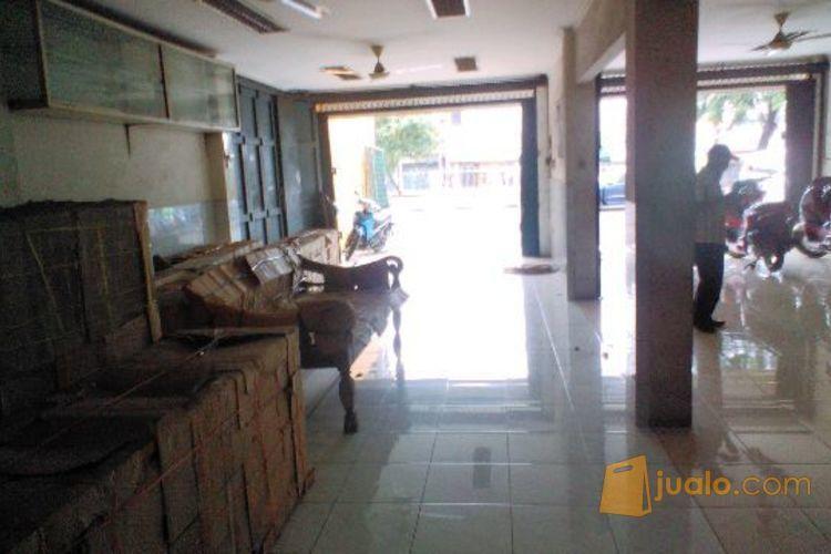 Ruko Gandeng di Kelapa Dua, Jakarta Barat AG846 (2356702) di Kota Jakarta Barat