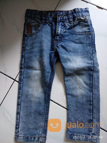Jeans Panjang Anak Cowok