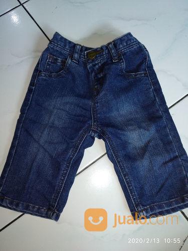 Celana jeans ponggol celana 23573439
