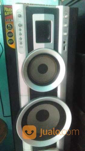 Menangani Segala Merk Servis Service Ampli Speaker Aktif Tv Led Dll Lihat Diskripnya (23576551) di Kab. Sidoarjo