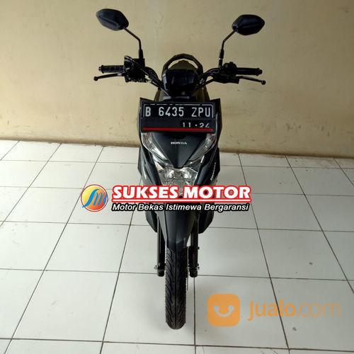 Honda beat street 201 motor honda 23576823
