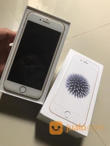 Iphone 6 gold 32gb mu handphone apple 23579831