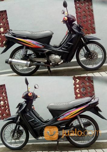 Shogun kebo edisi or motor suzuki 23581759