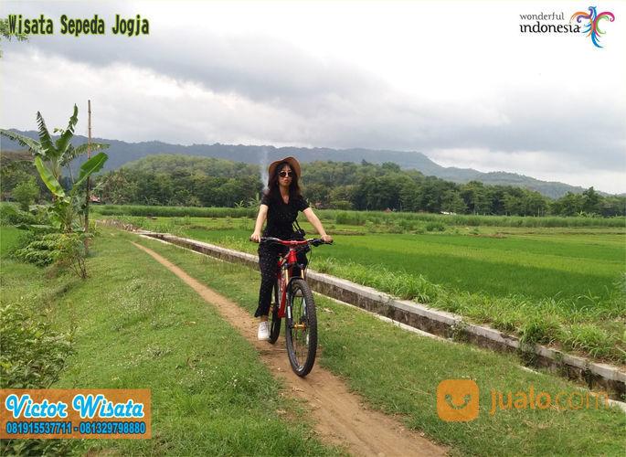 Wisata Bersepeda Di Jogja Cycling Tour 081915537711 (23583839) di Kota Yogyakarta