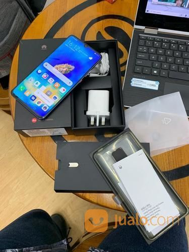 Huawei Mate 20X 6/128GB Fullset