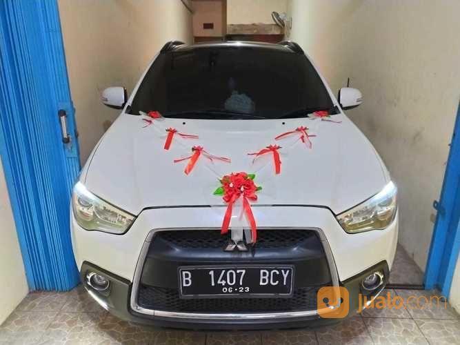 Sewa Wedding Car Outlander Jabodetabek (23607831) di Kota Jakarta Selatan