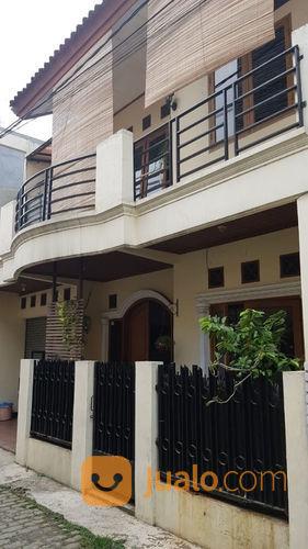 Rumah Second Cantik 2 Lt Di Condet Jakarta Timur (23609955) di Kota Jakarta Timur