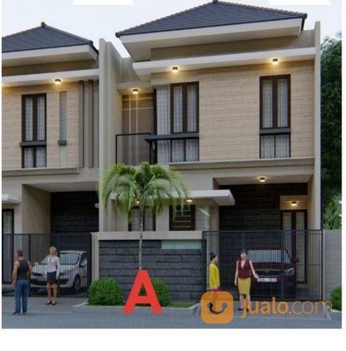 Rumah Duku Pondok Candra Murah Under 1 M , Lokasi Strategis Dekat Juanda (23610251) di Kab. Sidoarjo