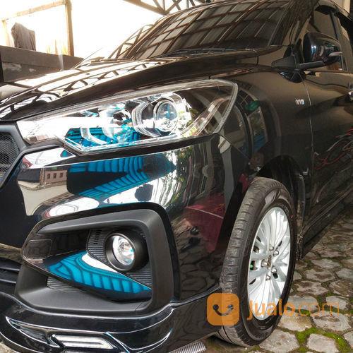 Suzuki All New Ertiga Matic 2018 Hitam (23611767) di Kota Banjarmasin