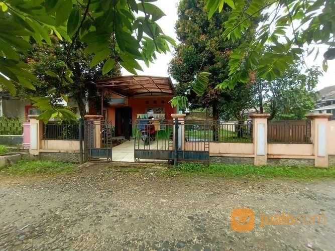 Rumah Di Hook Dlm Perumahan Di Cihideung Udik Bogor (23616407) di Kab. Bogor