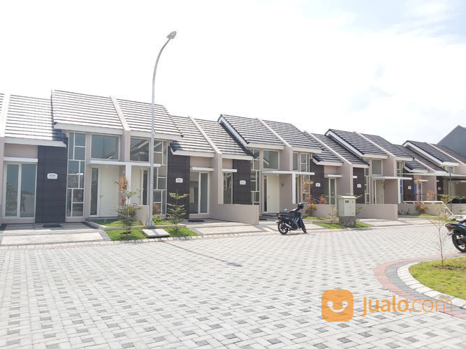 Puri Safira Ready Stock DP 0% Free Biaya2 Barat Surabaya (23620783) di Kab. Gresik