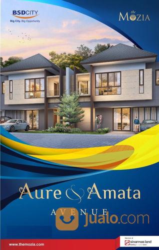 Aure hunian baru dika rumah dijual 23640963