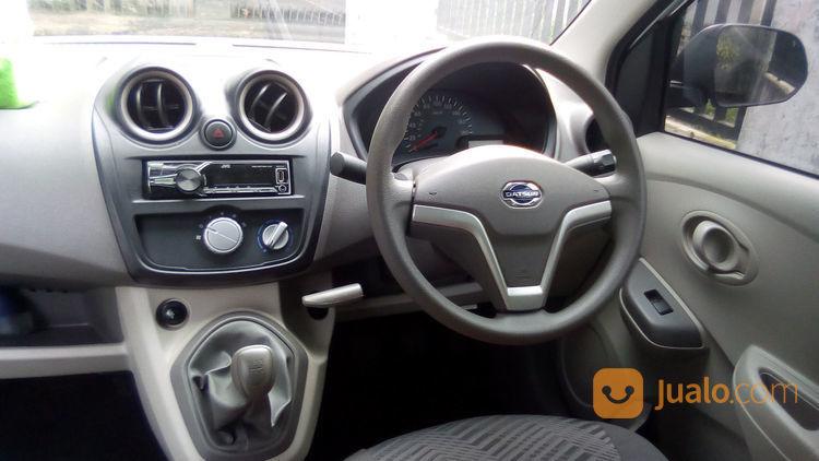Datsun Go Panca 2016 Kab Tangerang Jualo