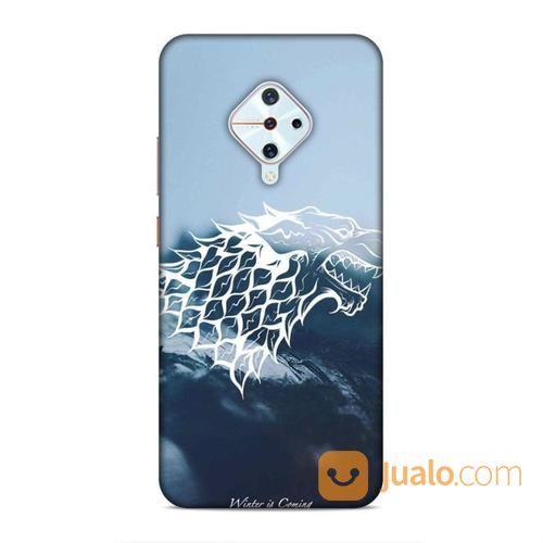 House Stark Vivo S1 Pro Custom Hard Case (23642515) di Kota Bekasi