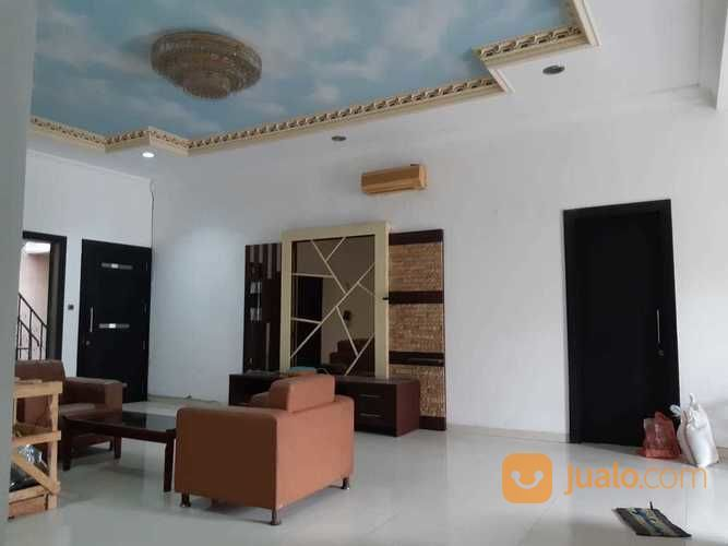 Rumah Manyar Kertoadi Dkt BCA Galaxy Dharmahusada Pakuwon City Araya MERR (23646103) di Kota Surabaya