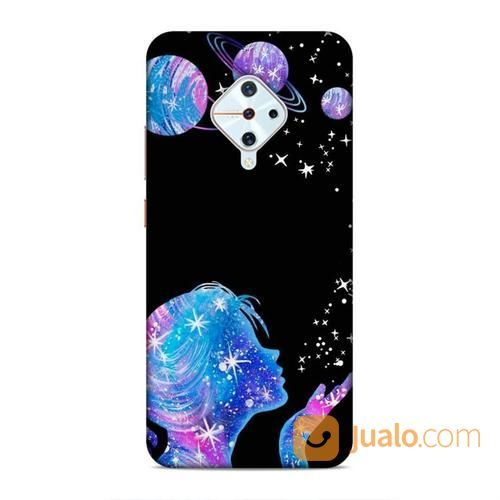 Galaxy Space Vivo S1 Pro Custom Hard Case