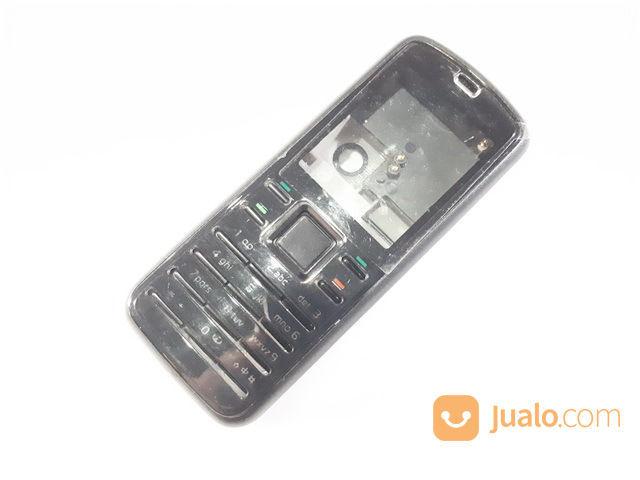 Casing Nokia 6070 Jadul New Original 100% Fullset (23656679) di Kota Jakarta Pusat