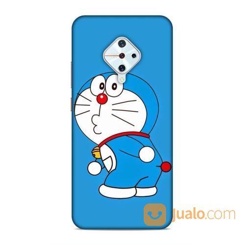 Doraemon Vivo S1 Pro Custom Hard Case (23662943) di Kota Bekasi