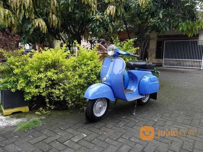 Vespa Sprint Veloce 1979 (23671323) di Kota Yogyakarta