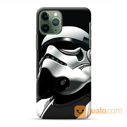 Star Wars Stormtrooper IPhone 11 Pro Max Custom Hard Case (23671447) di Kota Bekasi