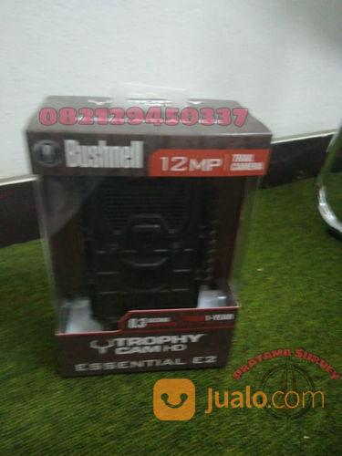 Bushnell Trophy Cam HD Essential E2 12mp Trail Camera (23674587) di Kota Jakarta Selatan