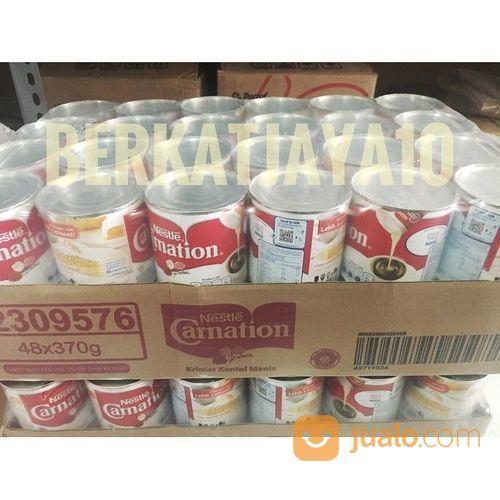 Susu Carnation 370gr Isi 48 Perdus Dan Susu Lainnya