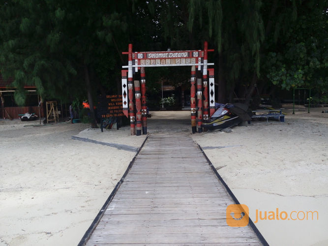 PROMO PACKAGE SEPA ISLAND (23677391) di Kota Jakarta Timur