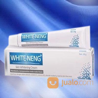 Cream White Neng Flek Kabur (23678959) di Kota Bandung