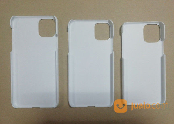 Purple Jellyfish IPhone 11 Pro Max Custom Hard Case (23683403) di Kota Bekasi