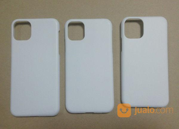 Purple Jellyfish IPhone 11 Pro Max Custom Hard Case (23683407) di Kota Bekasi