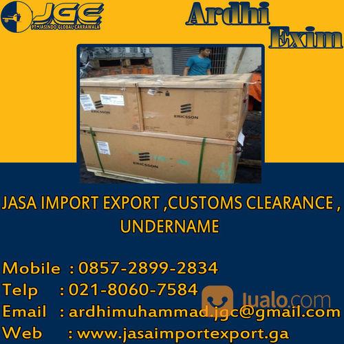 JASA IMPORT CHEMIKAL |PT.JASINDO GLOBAL CAKRAWALA |Ardhi Exim (23696439) di Kota Jakarta Timur