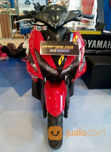 Yamaha aerox 155 std motor yamaha 23699691