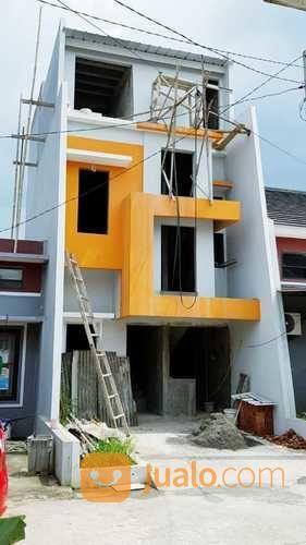 Rumah Di Pekayon, Bekasi Selatan, Siap Huni (23699935) di Kota Bekasi