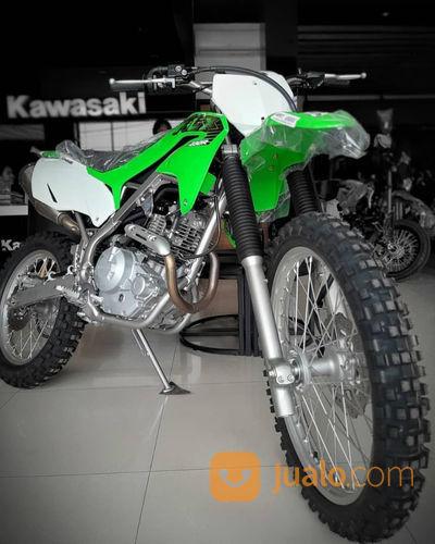 New KLX 230R Offroad - Dealer Resmi Melayani Cash Dan Cicilan Motor Kawasaki Jabodetabekser (23701583) di Kota Jakarta Pusat