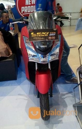 Yamaha LEXI 125 VVA 2020 ( PROMO DP MURAH ) (23701975) di Kota Jakarta Selatan