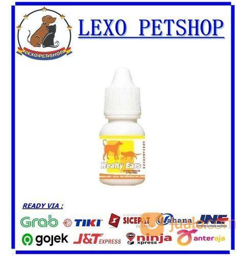 Obat telinga kucing a makanan aksesoris 23705267
