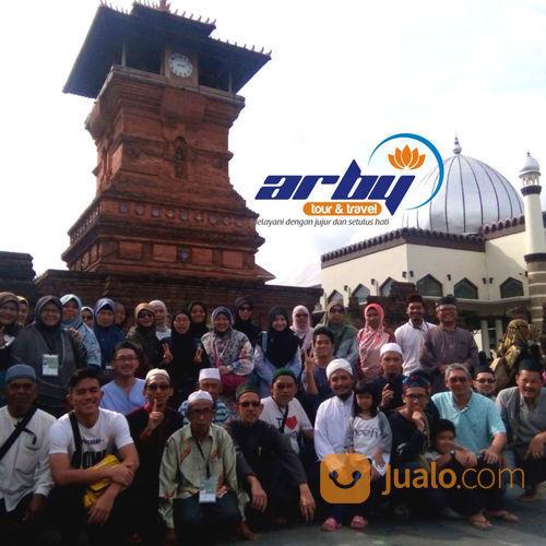 Open Trip Ziarah Walisongo 2020 Start Surabaya (23707287) di Kab. Sidoarjo